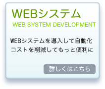 WEB�����ƥ೫ȯ | Web system development
